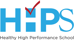 Healthy High Performance School